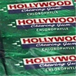 Hollywood tablettes Chlorophylle