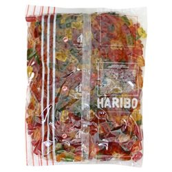 Haribo Tinours Ours d'Or