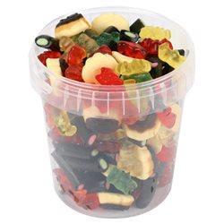 Mix Gourmand Box