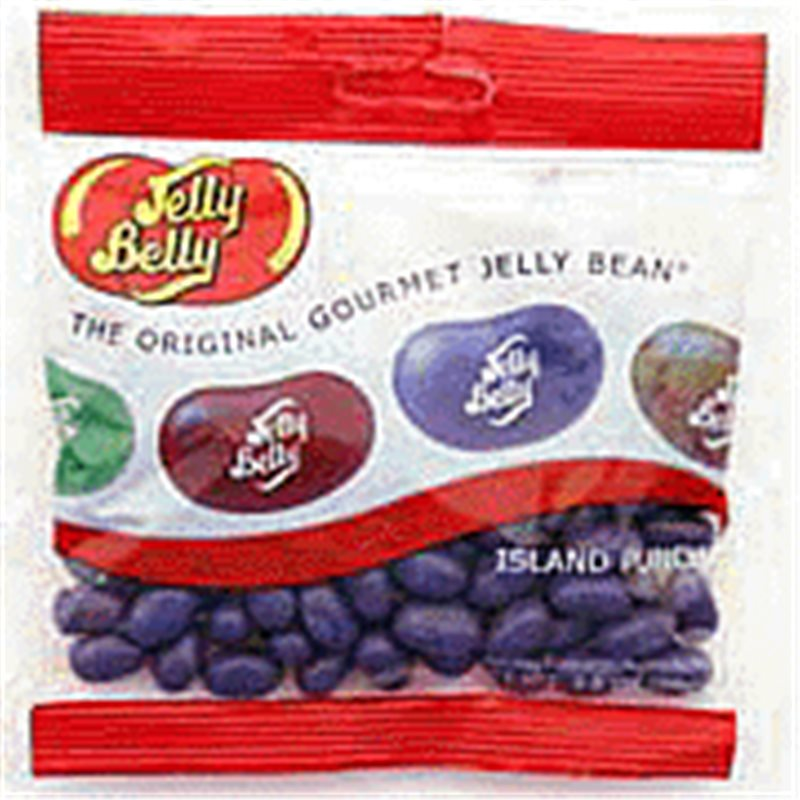 Jelly Belly Island Punch (Punch des îles)