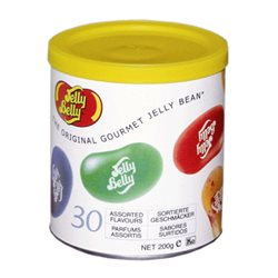 Jelly Belly Box 30 parfums