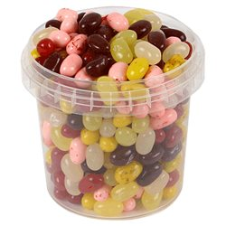Box'n'Jelly Belly Banana Split