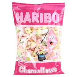 Haribo Chamallows Supermix