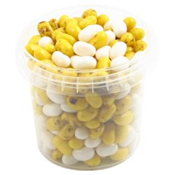 Jelly Belly Banana Cream Pie (2 parfums)