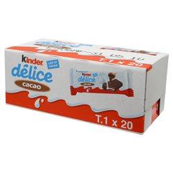 Kinder Délice Cacao