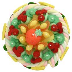 Gâteau de Bonbons Fruits