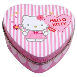 Hello Kitty Boîte Bonbons