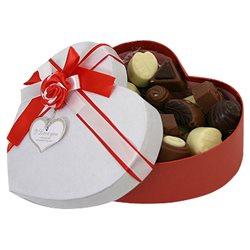 Boîte Coeur Chocolats