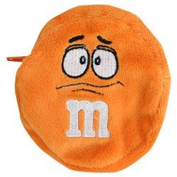 Porte-monnaie M&M's Orange