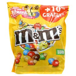 M&M's Peanut Maxi Pack Bonus