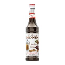 Sirop Monin Chocolate Cookie