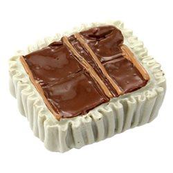 Magnet Chocolat Crème