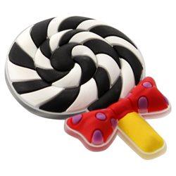Magnet Lollipop Réglisse