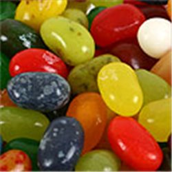 Jelly Belly Tirelire Collector