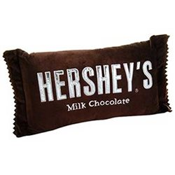 Gros Coussin Hershey's