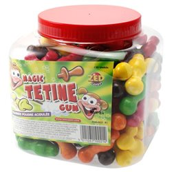 Magic Tétine Gum