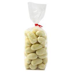 Noix du Brésil enrobées de Chocolat Blanc