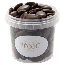 Dragées Chocolat Cacao
