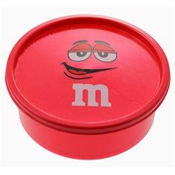 Boîte à Bonbons M&M's Rouge