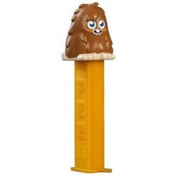 PEZ Moshi Monsters Furi