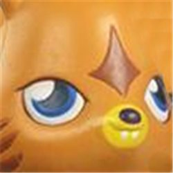 PEZ Moshi Monsters Katsuma