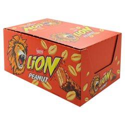 Lion Peanut