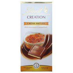 Lindt Création Crème Brûlée