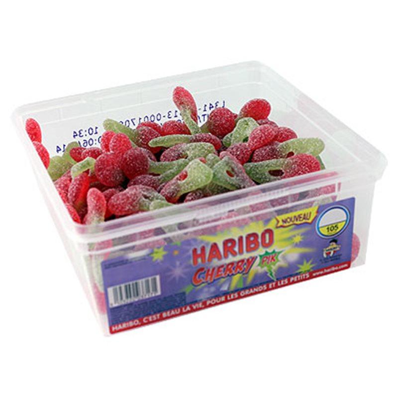 Haribo Cherry Pik