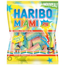 Haribo Miami Pik