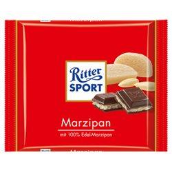 Ritter Sport Massepain
