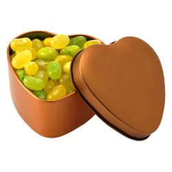Jelly Belly Love Box Gold