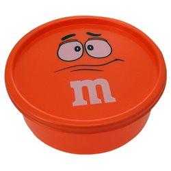 Boîte à Bonbons M&M's Orange
