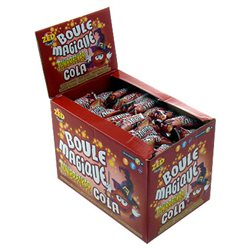 Jawbreaker Boule Magique Cola