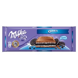 Milka Biscuit Oreo