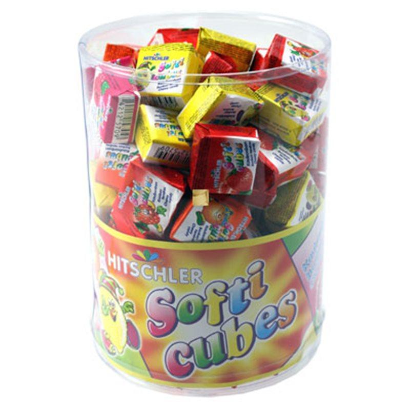 Hitschler Softi Cubes