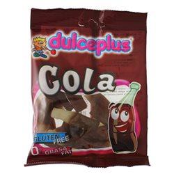 Dulceplus Bouteilles Cola