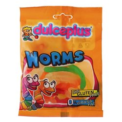 Dulceplus Worms