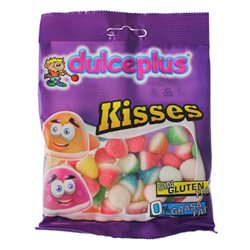 Dulceplus Mini Kisses Sucrés