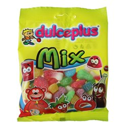 Dulceplus Mix Acidulés