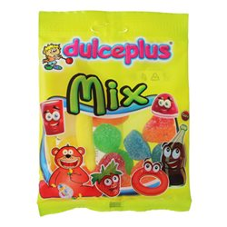 Dulceplus Mix Sugar Fiesta