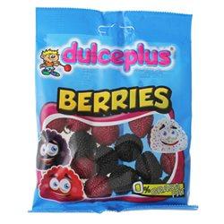 Dulceplus Berries Mûres des Bois