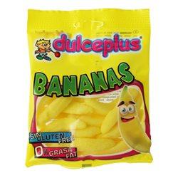 Dulceplus Bananas Grosses Bananes Sucrées