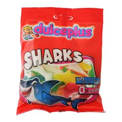 Dulceplus Requins Sharks