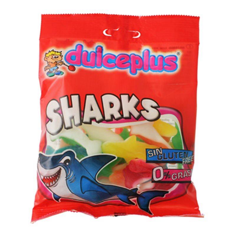 Dulceplus Requins Sharks