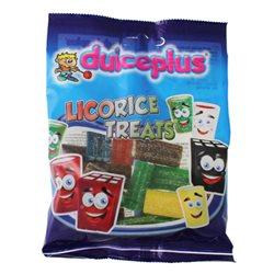 Dulceplus Briques Fruitées