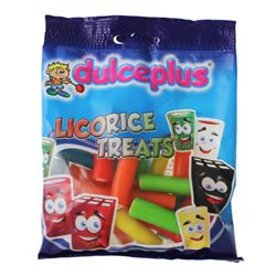 Dulceplus Bâtonnets Fruités