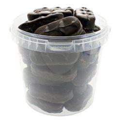 Barre Chocolat Noir et Noix de Coco