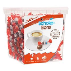 Megabox Kinder Schoko-Bons Mini