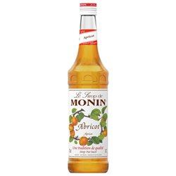 Sirop Monin Abricot