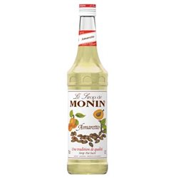 Sirop Monin Amaretto